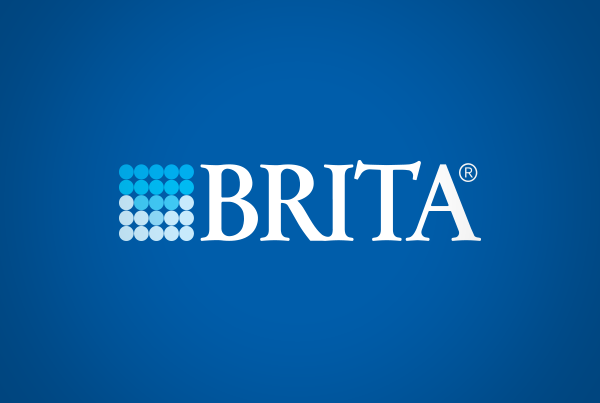 Brita Store Locator User Interface