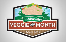 Veggie of the Month
