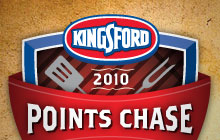 Kingsford Program Marks