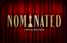 Nominated Independent Film Logo