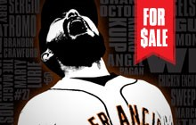 Giants World Series Posters