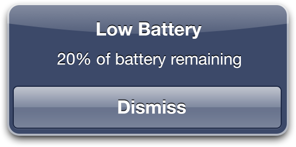 low_battery