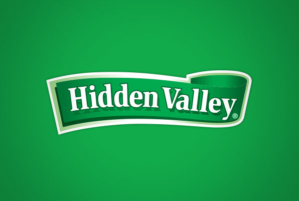 Hidden Valley Ranch Shaker App Prototype