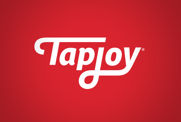 TapJoy Sales Presentation Decks