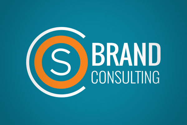 Brand Consulting Website & Identity