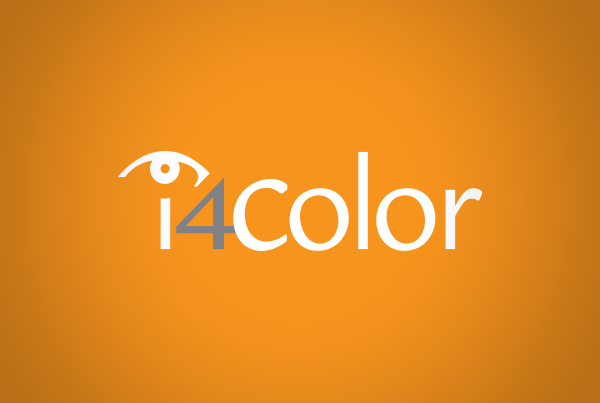i4Color Portfolio Website